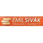 Sivák Emil - PARKETY – logo společnosti