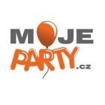 MojeParty.cz s.r.o. - e-shop – logo společnosti