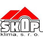 ŠKOP klima, s.r.o. – logo společnosti