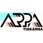 ARPA - tiskárna - Janeček Jaroslav – logo společnosti