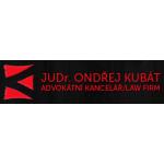 Ondřej Kubát, JUDr. Ing. - Advokátní kancelář / Law firm – logo společnosti