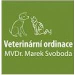 Veterinární ordinace Praha 9 - veterinář MVDr. Marek Svoboda Prosek – logo společnosti