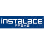 INSTALACE Praha, spol. s r.o. – logo společnosti