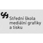 Střední škola mediální grafiky a tisku, s.r.o. - Grafická škola Praha – logo společnosti
