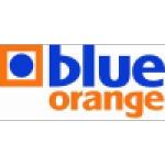 BLUE ORANGE CZ s.r.o. – logo společnosti