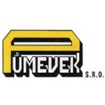Půmevek, spol. s r.o. – logo společnosti