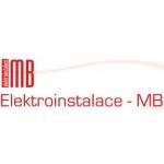 BARTOŠ Martin - Elektroinstalace-MB – logo společnosti