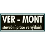 VER-MONT – logo společnosti