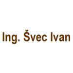 Ing. Švec Ivan – logo společnosti