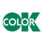 OK-COLOR spol. s r.o. – logo společnosti