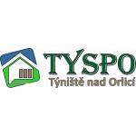Tyspo (Pardubice) – logo společnosti