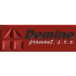DOMINO - promont, spol. s r.o. – logo společnosti