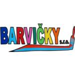 BARVIČKY s.r.o. – logo společnosti