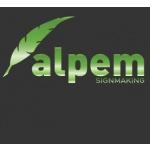 ALPEM, s.r.o. – logo společnosti