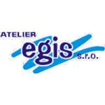 Atelier EGIS, spol. s r.o. – logo společnosti