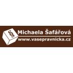 Mgr. Ing. Michaela Šafářová - Advokátní kancelář – logo společnosti