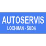 Lochman Zdeněk - Autoservis Lochman - Šuda – logo společnosti