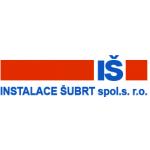 INSTALACE Šubrt spol. s r.o. - Voda, topení, plyn Praha – logo společnosti