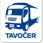 TAVOČER s.r.o. – logo společnosti