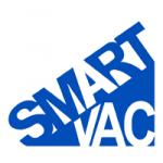 SMART-VAC s.r.o. (centrála Praha 10 - Strašnice) – logo společnosti