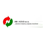 AM - KOVO s.r.o. – logo společnosti