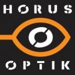 Horus Optik s.r.o. – logo společnosti