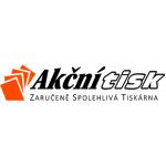 Akčni TISK, s.r.o. – logo společnosti