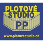 Kubíček Přemysl - Plotové studio PP – logo společnosti