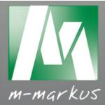 M - MARKUS, s.r.o. – logo společnosti