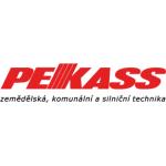 PEKASS a.s. (Praha) – logo společnosti