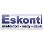 Eskont, účetní společnost s.r.o. – logo společnosti