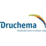Druchema- Potřeby pro dům i zahradu – logo společnosti
