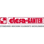 ELESA+GANTER CZ s.r.o. – logo společnosti