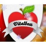 VitalBox group, s.r.o. – logo společnosti