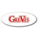 GREVIS a.s. – logo společnosti
