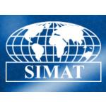 SIMAT a.s. – logo společnosti