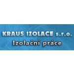 KRAUS IZOLACE s.r.o. – logo společnosti