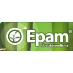 EPAM Distribution s.r.o. - tibetská medicína – logo společnosti