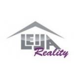 Cepková Ilona- Leila Reality – logo společnosti