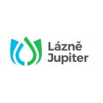 LÁZNĚ JUPITER a.s. – logo společnosti