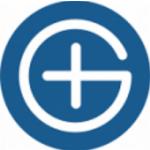 GINESIO PLUS a.s. (pobočka Praha 4 - Krč) – logo společnosti