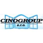 CINOGROUP s.r.o. (pobočka Praha 9) – logo společnosti