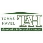 TOMÁŠ HAVEL - TAH, stavební a inženýrská činnost – logo společnosti