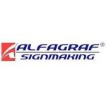 ALFAGRAF spol. s r.o. – logo společnosti