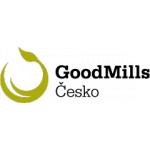 GoodMills Česko a.s. – logo společnosti