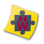 Studio W - TYCOVÁ Hana – logo společnosti