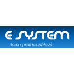 E System s.r.o. – logo společnosti