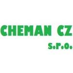 CHEMAN CZ, s.r.o. – logo společnosti