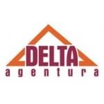 Agentura DELTA - Hromada Tomáš – logo společnosti