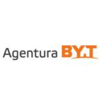 Agentura BYT, spol. s r.o. – logo společnosti